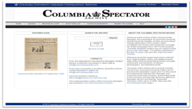 Columbia Spectator