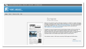UCSF Synapse Archive