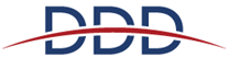 DDD (Digital Divide Data) logo and website link