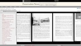 Preservation News
