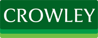 The Crowley Company logo and website link