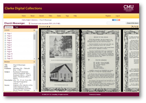 Clarke Digital Collections